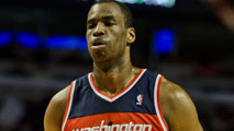 Ir al Video Jason Collins, primer baloncestista de la NBA en activo que reconoce que es gay