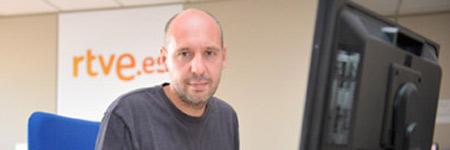 """Jaume Balageró: """"Soy perfeccionista, inseguro y muy autocrítico"""""""