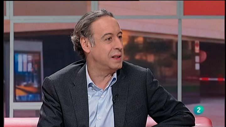 Para Todos La 2 - Entrevista: Daniel Jáuregui -  La filosofía Baloo