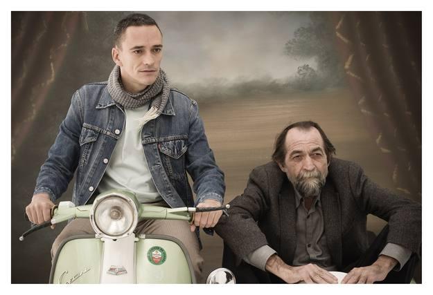 Javier Álvarez y Pablo Guerrero (3)