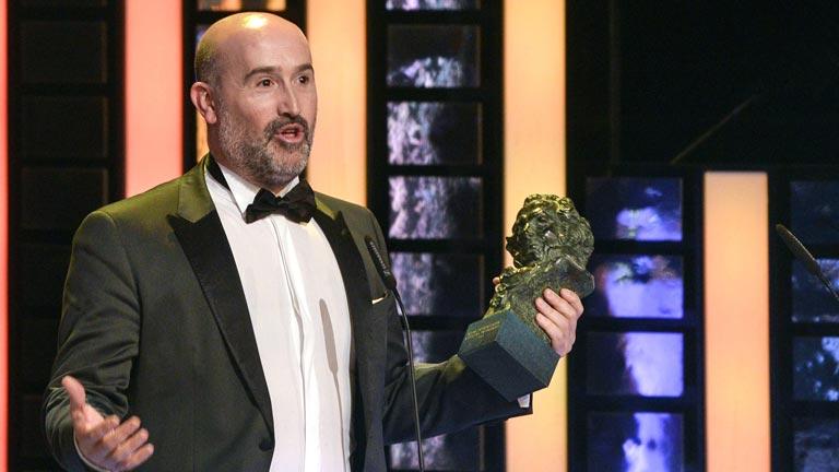 Javier Cámara, Goya al mejor actor protagonista en 2014: