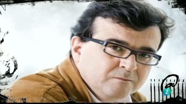 Nostromo - Javier Cercas