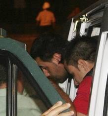 Javier Cruz, presunto asesino de la joven Laura
