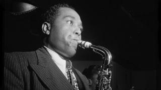 Jazz entre amigos - Charlie Parker (Parte 3 de 4)