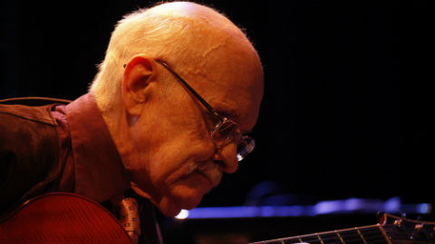 Jazz entre amigos - Jim Hall
