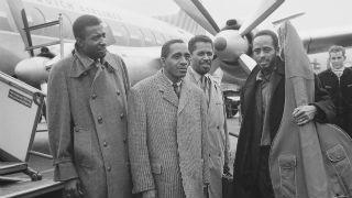 Jazz entre amigos - Modern Jazz Quartet