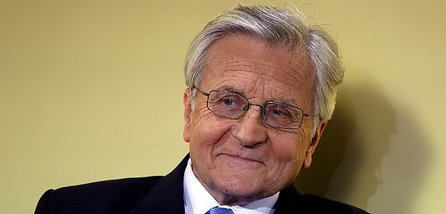 Jean-Claude Trichet, ex presidente del Banco Central Europeo