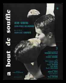 Jean Seberg y Belmondo se convirtieron en iconos