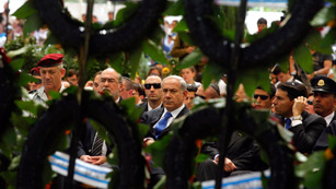 Ver vídeo  'El jefe del ejército israelí contradice a Netanyahu sobre Irán'
