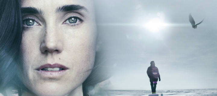Jennifer Connelly en 'No llores, vuela', de Clauda Llosa