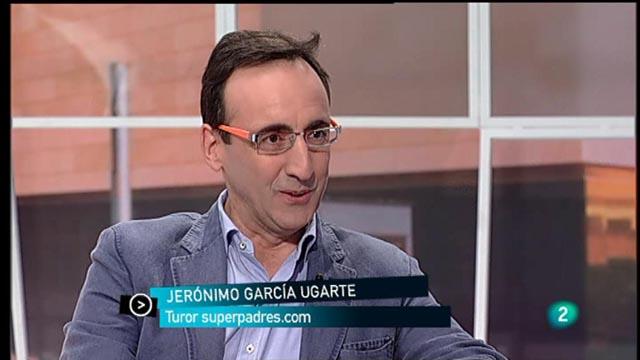 """Para Todos La 2 - Entrevista:  Jerónimo García Ugarte, el fenómeno """"fan"""""""