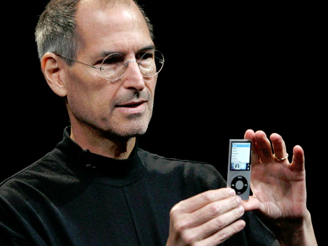 Jobs deja definitivamente la dirección de Apple