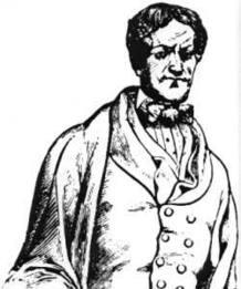 John Fitch, el inventor del barco de vapor
