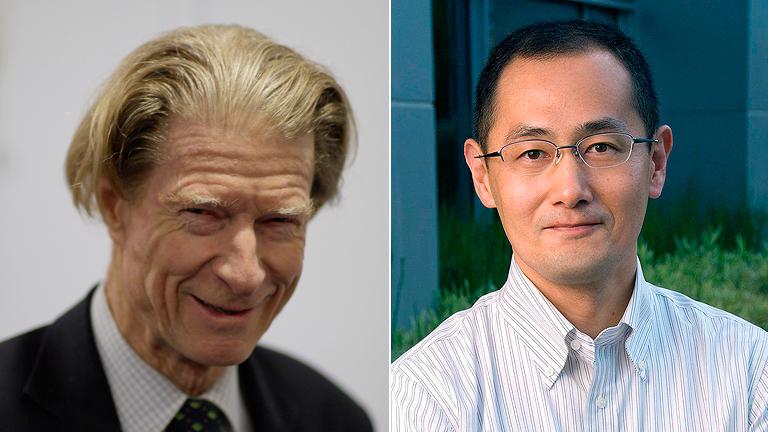 John B. Gurdon y Shinya Yamanaka ganan el Nobel de Medicina 2012