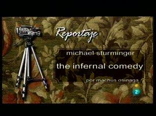 Ver vídeo  'John Malkovich es un asesino en serie en 'The informal comedy''