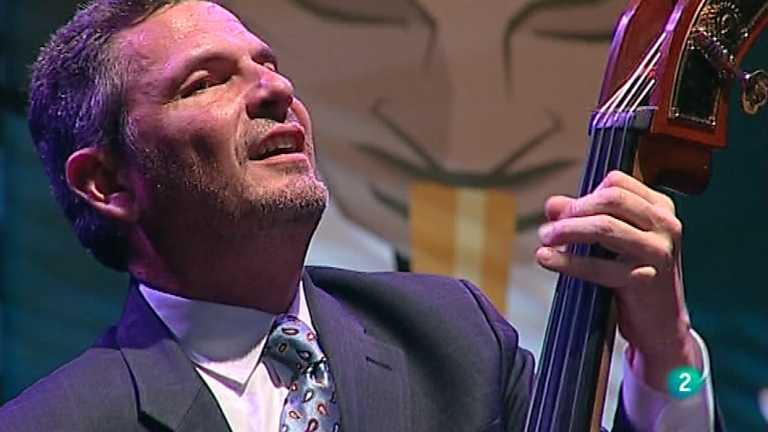 Festival Jazz San Javier - John Pizzarelli