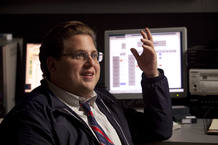 Jonah Hill en 'Moneyball'