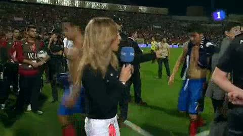 """Ver vídeo  'Jordi Alba: """"Me he encontrado muy cómodo""""'"""