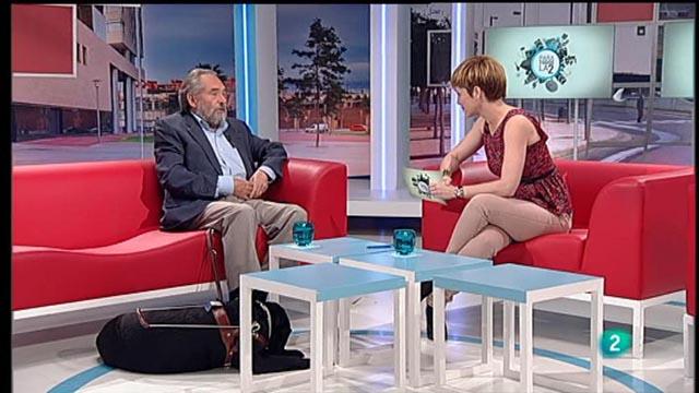 Para Todos La 2 - Entrevista: Jordi Pala, retinosis pigmentaria
