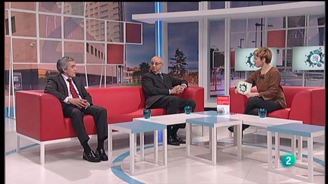 Para Todos la 2 - Entrevista.: Jorge Cagigas e Ignacio Mazo