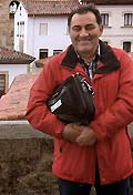 José Francisco Cima