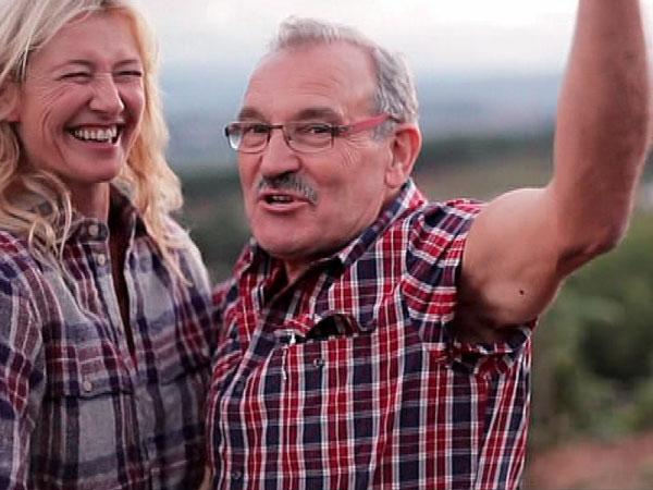 """José Luis Prada, empresario: """"El Bierzo es mi casa, lo amo y trabajo por él"""""""