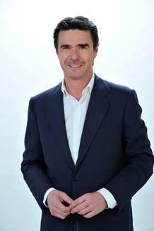 José Manuel Soria, presidente del PP de Canarias