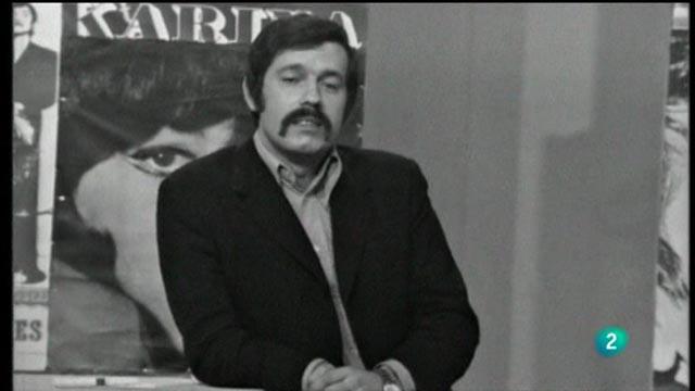 Para todos La 2 - Para todos la tele - José María Íñigo