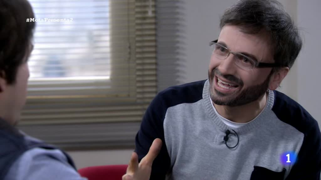 """José Mota presenta... Jordi Évole entrevista en 'Salvados' al pequeño Nicolás: """"Haber movido los hilos del caso watergate o ayudar a derrocar a Nixon me abrieron muchas puertas"""""""