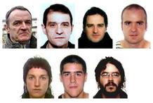 Josu Ternera y De Juana Chaos entran en la lista de terroristas más buscados