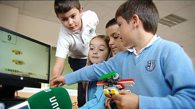UNED - Jóvenes inventores - 05/07/13