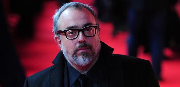 -El director de cine Álex de la Iglesia ha respondido al discurso de González Macho de la gala de los Goya