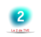 La 2 de TVE