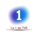 La 1 de TVE