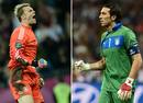 Neuer o Buffon