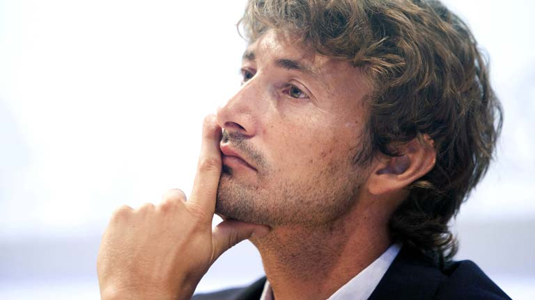 Juan Carlos Ferrero anuncia que deja el tenis