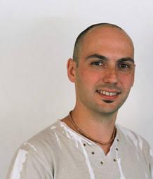 Juan Felipe Carrasco, responsable de la campaña de transgénicos de Greenpeace.