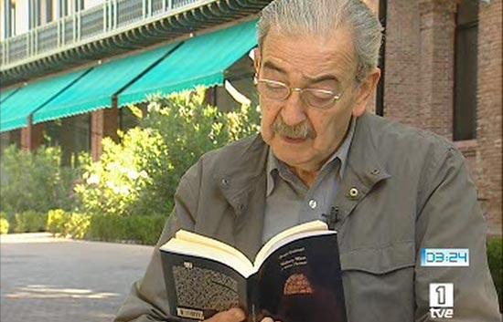 Juan Gelman, la vida de un poeta comprometido