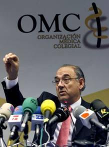 Juan José Rodríguez Sendín, en una imagen de archivo.