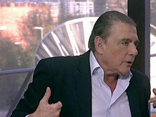 """Ver vídeo  'Juan Luis Galiardo: """"Para hacer 'El avaro' hace falta madurez vital""""'"""