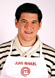 Juan Manuel. 25 años, camarero (Almería)
