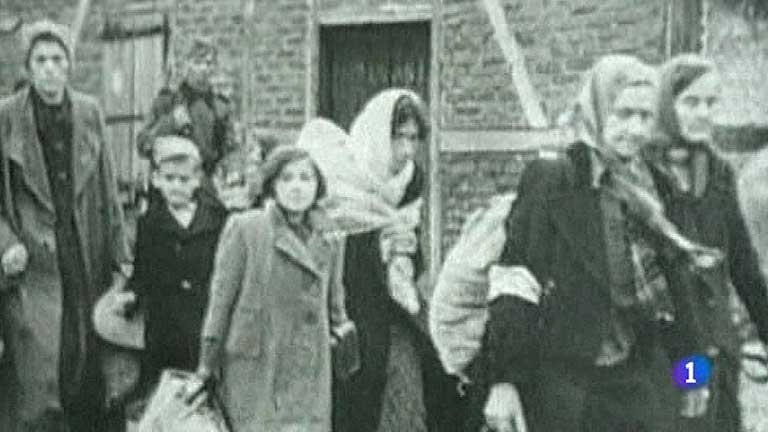 Judíos rusos recuerdan a las víctimas del Holocausto
