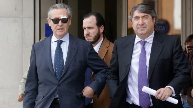 El juez Andreu cita por las preferentes a Blesa y otros 14 exdirectivos de Caja Madrid y Bancaja