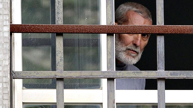 El juez Castro concede la libertad condicional a Uribetxebarria, el preso etarra enfermo con cáncer