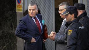 Ver vídeo  'El juez Ruz pregunta a Hacienda si el Partido Popular cometió delito fiscal desde 2007'
