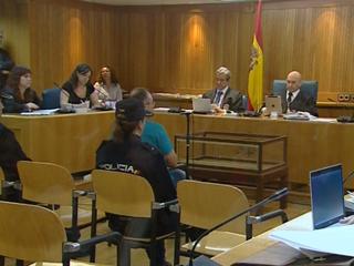 Ver vídeo  'Juicio por el asesinato de Gregorio Ordoñez'