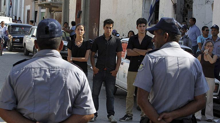 El juicio contra Ángel Carromero en Cuba queda visto para sentencia