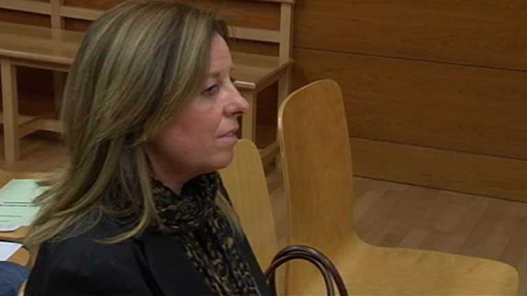 La Audiencia Nacional impone una fianza de casi 26 millones de euros a la antigua directiva de la CAM