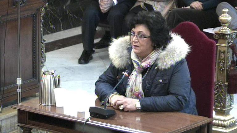 Declaran los testigos en el juicio contra Garzón por investigar los crímenes del franquismo