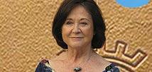 Julieta Serrano es la psicóloga de Carmen